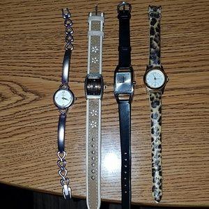 Watch bundle